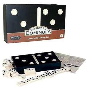 Boneyard Dominoes