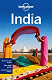 img - for Lonely Planet India (Country Guide) book / textbook / text book