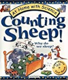 img - for Counting Sheep! Why Do We Sleep?: Experiments in your room (At Home With Science) book / textbook / text book