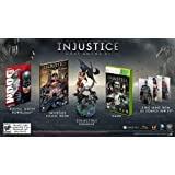 Injustice: Gods Among Us - Collector's Edition -Xbox 360