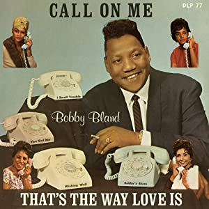 Call On Me / That's The Way Love Is