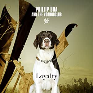 Loyalty [Vinyl LP]