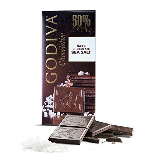 godiva-tablet-50-dark-sea-salt-100g