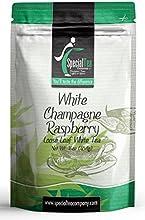 Special Tea Loose White Tea Champagne Raspberry 16 Ounce