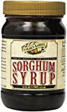 Golden Barrel Sorghum Syrup Wide Mouth Jar - 16 oz