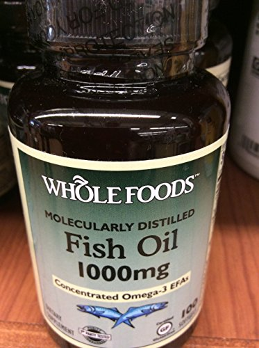 Whole Foods Fish Oil Supplements