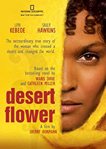 Desert Flower (Bilingual) [Import]