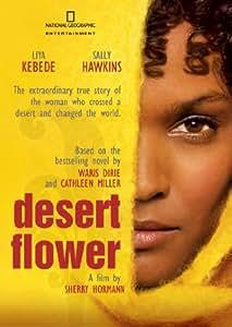 Desert Flower (Bilingual) [Import]