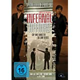 Infernal Affairs (2 DVDs) [Special Edition]von &#34;Tony Leung Chiu-wai&#34;