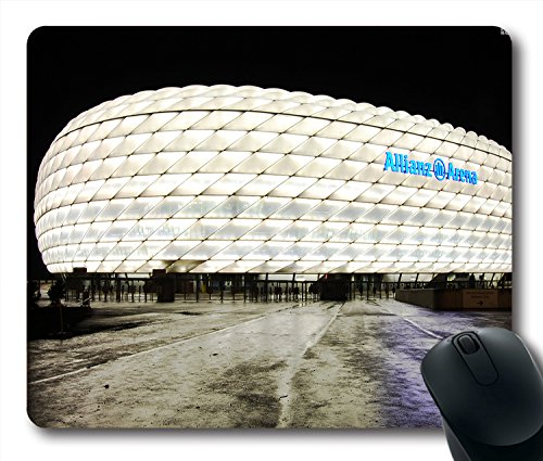 world-allianz-arena-non-slip-rubber-gaming-mouse-pad-size-9-inch220mm-x-7-inch180mm-x-1-83mm