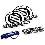 Supreme Suspensions Chevy Dodge Ford GMC Torsion Key Unloading Tool