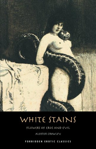 White Stains: & the Nameless Novel