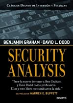 SECURITY ANALYSIS (SPANISH EDITION)