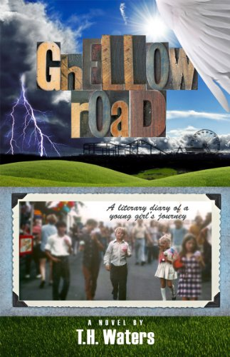 Ghellow Road