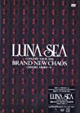 LUNA SEA CONCERT TOUR 2000 BRAND NEW CHAOS ~20000803大阪城ホール~ [DVD]