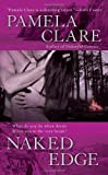 Naked Edge (I-Team, Book 4)