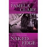 Naked Edgeby Pamela Clare