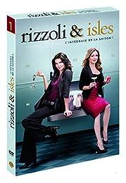 Rizzoli & Isles - Saison 1