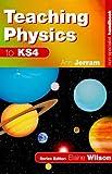 Non-Specialist Handbook: Teaching Physics to KS4