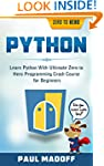 Python: Learn Python With Ultimate Ze...