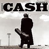 The Legend of Johnny Cash - Tirage Limit�