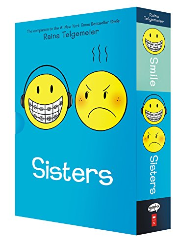Smile-and-Sisters-The-Box-Set