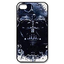 buy Star Wars Case Apple Iphone 6 6S Designer Plastic Case Cover Darth Vader Including Dust Plug