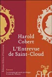 L\'entrevue de Saint-Cloud par Harold Cobert