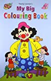 My Big Colouring Book