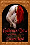 ORIGINAL BLOOD: Gailene's Vow