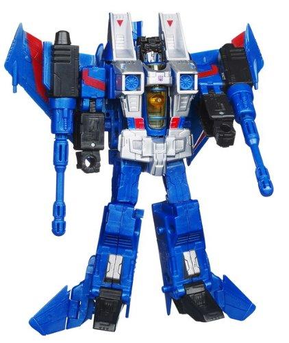 Transformers Generations Deluxe Thundercracker