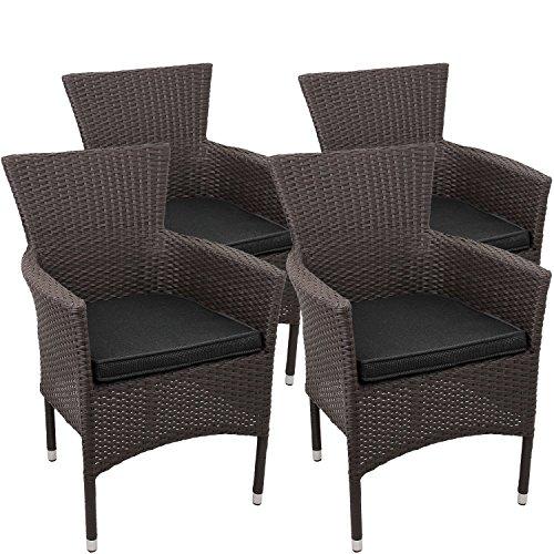 rattansessel garten preisvergleiche erfahrungsberichte. Black Bedroom Furniture Sets. Home Design Ideas