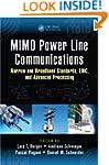 MIMO Power Line Communications: Narro...