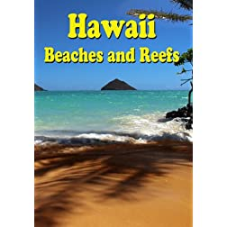 Hawaii Beaches and Reefs