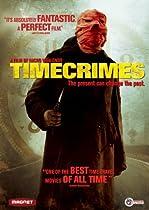 TimeCrimes DVD