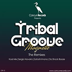 Tribal Groove (Sergio Navarro Remix)