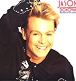 Jason Donovan Between the lines (1989/90) [VINYL]