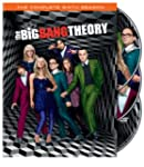 The Big Bang Theory: The Complete Six...