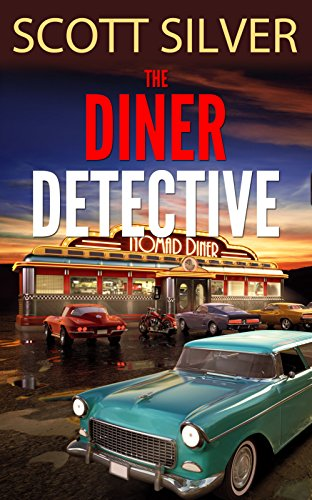 Free Kindle Book : The Diner Detective