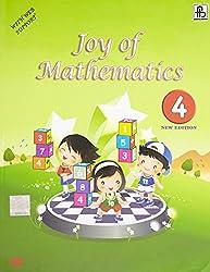 Joy Mathematics 4