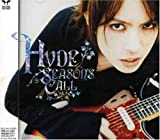 HYDE「SEASON'S CALL」