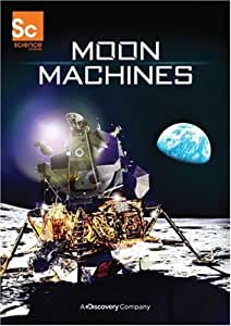 Moon Machines