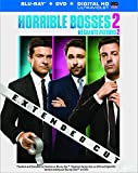Horrible Bosses 2 (Bilingual) [Blu-ray + DVD + UltraViolet]