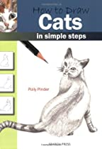 Free How to Draw Cats in Simple Steps Ebook & PDF Download
