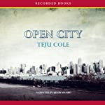 Open City: A Novel | Teju Cole