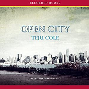 Open City Audiobook