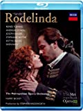 Rodelinda Bluray