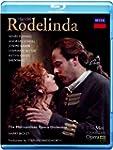 Rodelinda (Blu-ray)