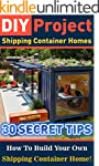 DIY Project: Shipping Container Homes...