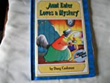 Aunt Eater Loves a Mystery (An I Can Read Book) (0060213264) by Doug Cushman